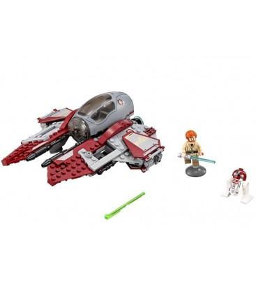 LEGO® Obi-Wan's Jedi Interceptor [75135]