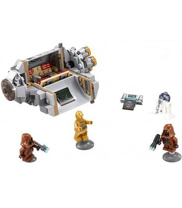 LEGO® Capsula de salvare Droid [75136]
