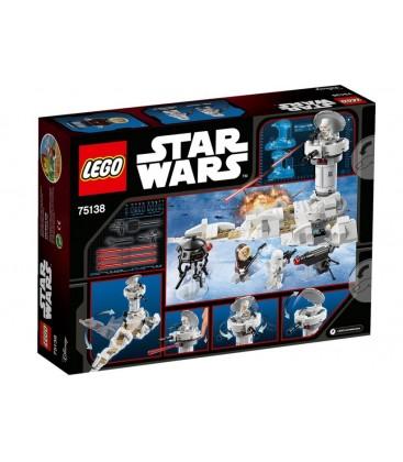 LEGO® Atacul Hoth [75138]