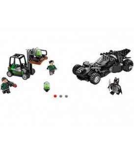 LEGO® Interceptarea kriptonitei [76045]