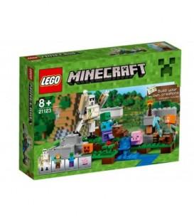 LEGO® Golemul de fier [21123]
