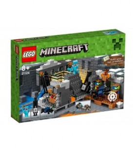 LEGO® Portalul final [21124]
