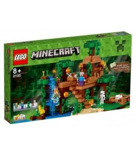 LEGO® Casuta din jungla [21125]