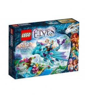 LEGO® Aventura dragonului de apa [41172]