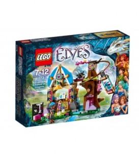 LEGO® Scoala dragonilor din Elvendale [41173]