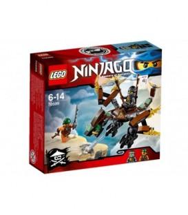 LEGO® Dragonul lui Cole [70599]