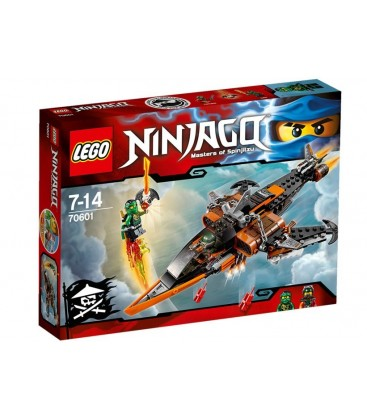 LEGO® Rechinul cerului [70601]