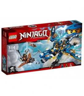 LEGO® Dragonul lui Jay [70602]