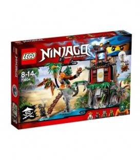 LEGO® Insula Tiger Widow [70604]