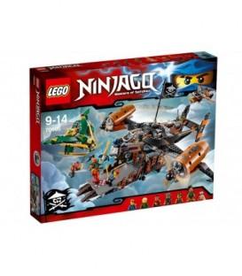 LEGO® Nava Misfortune's Keep [70605]