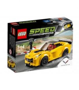 LEGO® Chevrolet Corvette Z06 [75870]
