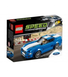 LEGO® Ford Mustang GT [75871]