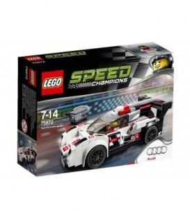 LEGO® Audi R18 e-tron quattro [75872]