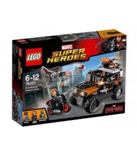 LEGO® Crossbones' Hazard Heist [76050]