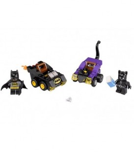 LEGO® Mighty Micros: Batman? vs. Catwoman? [76061]