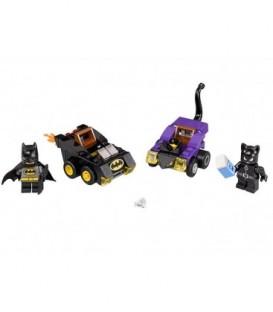 LEGO® Mighty Micros: Batman? vs. Catwoman? [76061]