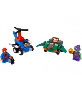 LEGO® Mighty Micros: Spider-Man vs. Green Goblin [76064]