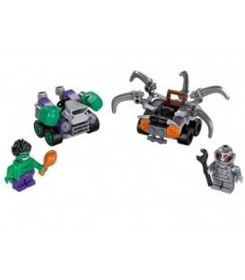 LEGO® Mighty Micros: Hulk vs. Ultron [76066]