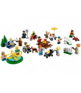 LEGO® Distractie in parc - Oamenii orasului [60134]
