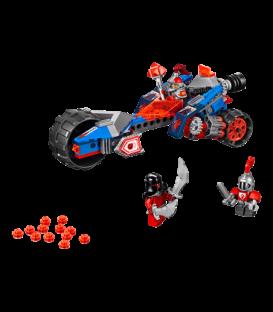 LEGO® Buzduganul Tunet al lui Macy [70319]