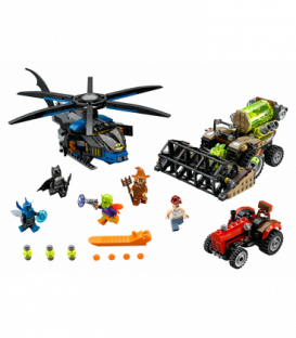 LEGO® Batman?: Recolta de spaima Scarecrow? [76054]