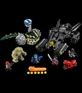 LEGO® Batman?: Lovitura din canal Killer Croc? [76055]