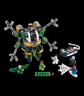 LEGO® Omul Paianjen: Capcana cu tentacule a lui Doc Ock [76059]