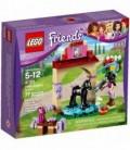 LEGO® Spalatoria calutului Emmei [41123]