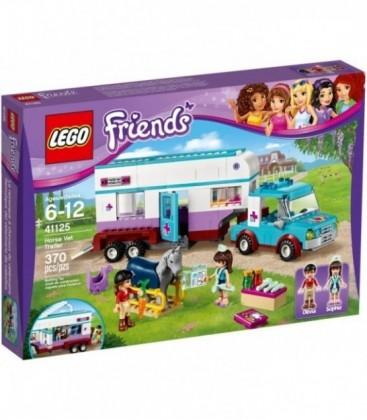 LEGO® Ambulanta veterinara [41125]