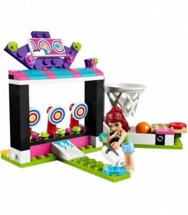 LEGO® Parcul de distractii: Sala de jocuri [41127]