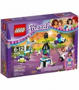 LEGO® Parcul de distractii: Racheta spatiala [41128]
