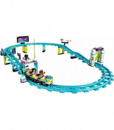 LEGO® Parcul de distractii: Montagne russe [41130]