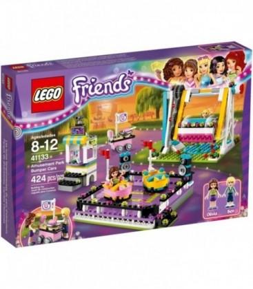 LEGO® Parcul de distractii: Masinutele [41133]