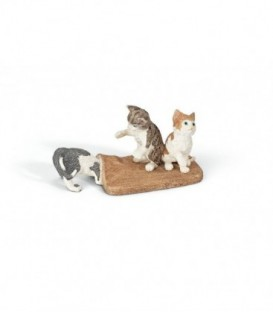 Figurina animal PISICUTE