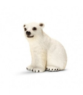 Figurina animal URS POLAR, PUI