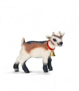 Figurina animal CAPRA DOMESTICA PUI