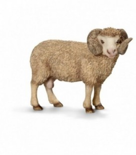 Figurina animal BERBEC