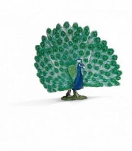 Figurina animal PAUN