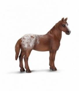 Figurina animal IAPA APPALOOSA