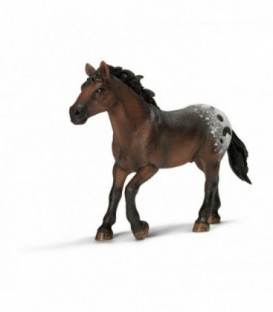 Figurina animal ARMASAR APPALOOSA