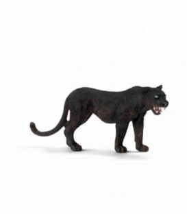 Figurina animal PANTERA NEAGRA