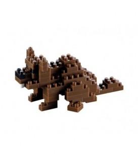 Castor. Set Constructie 3D Micro Cub - 200.074