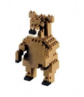 Urs. Set Constructie 3D Micro Cub - 200.077