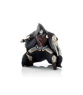 Figurina Schleich - Melicay Griffin Knight Spy Eldrador - 70121E
