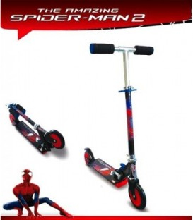 Trotineta Spartan, Spider Man, ABEC 5