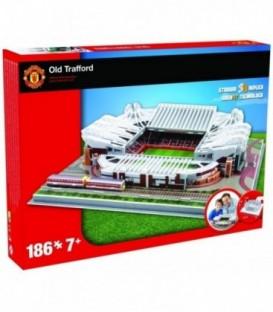 Stadion Manchester United-Old Trafford (Marea Britanie)