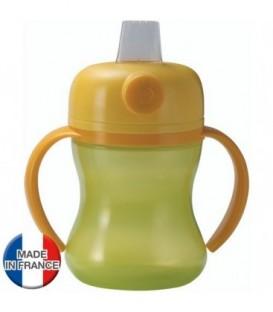 Canuta soft Regulo BPA Free - Sorbet