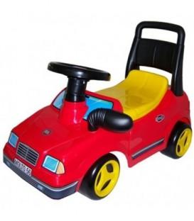 Premergator masina sport