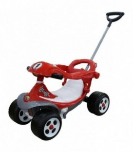 Mini ATV cu Pedale Formula 1