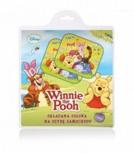 Set 2 parasolare auto Winnie the Pough